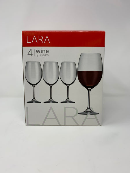 Lara 450ml Wine Glass