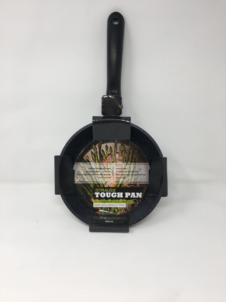 "Strauss 8"" Tough Pan"
