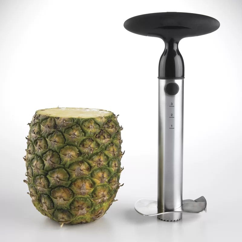 Oxo good grips stainless steel pineapple core