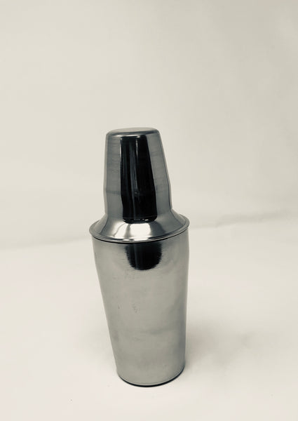 Browne Mini Stainless Cocktail Shaker