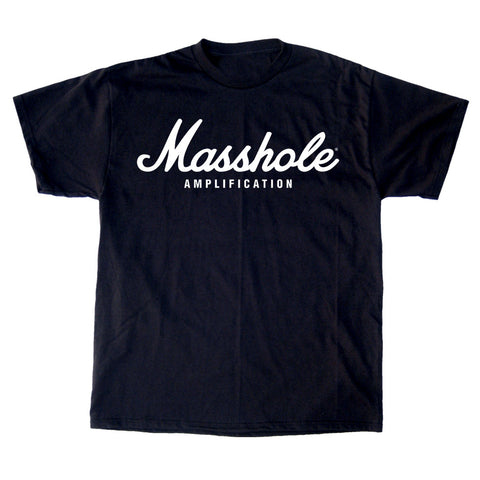 Masshole® Amplification T-Shirt