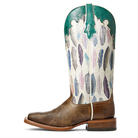 Ariat Women's Fonda Western Boot