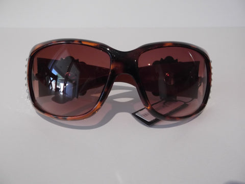 Crossed Pistols Concho Sunglasses - Dally Down Designs