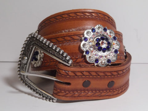 Indian Outlaw Ring