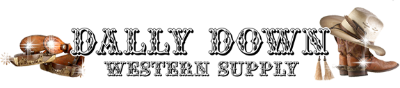 Dally Down Western Supply