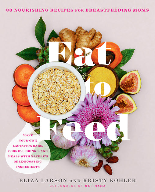 Cookbook Announcement: Eat to Feed