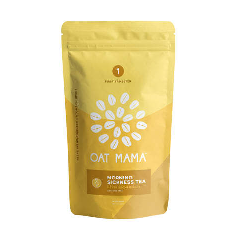 Oat Mama Morning Sickness Tea