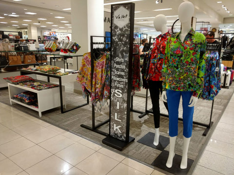 Vallet Designs Curated brand at Macys