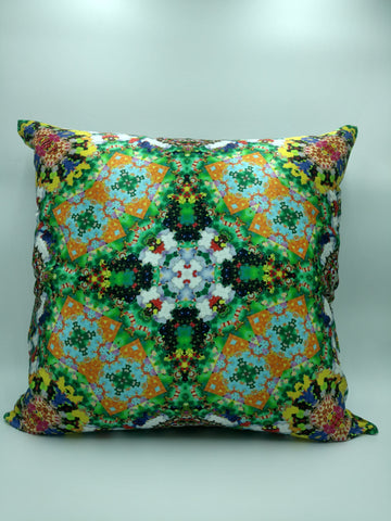 Silk Satin 16mm Pillow Cover 1 - 20x20 Inches