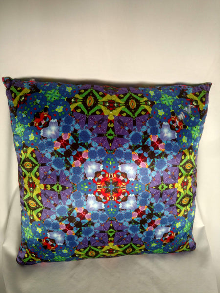 Silk Satin 16mm Pillow Cover 8 - 16x16 Inches