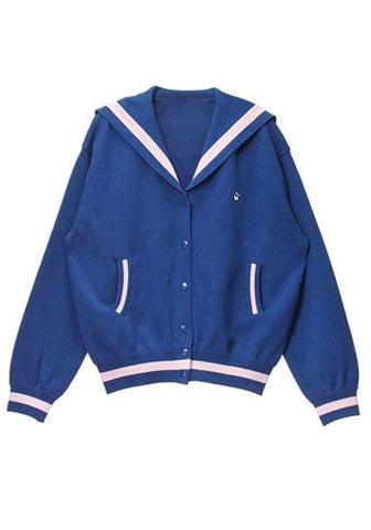World Travel Varsity Jacket
