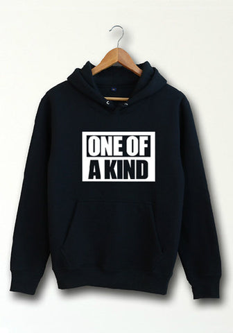 Big Bang G-Dragon GD One of a Kind Sweater Hoodie