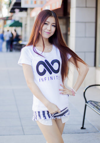 Infinite Logo T-Shirt