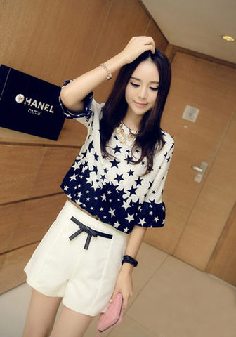 Galaxy Star Universe Top