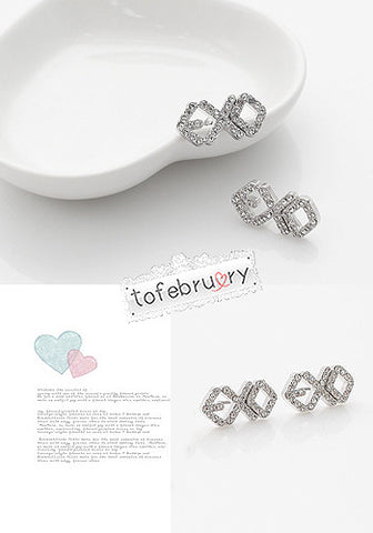 EXO Stud Earrings