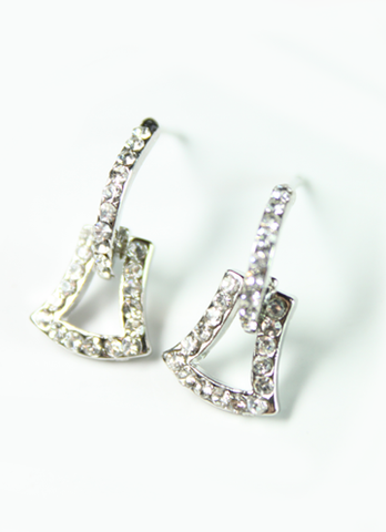 Classic Jewel Earrings