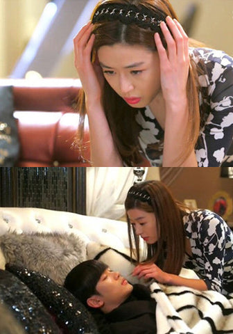 My Love From The Star Jun Ji Hyun Headband