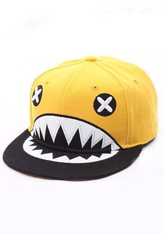 Stinko Monster Cap