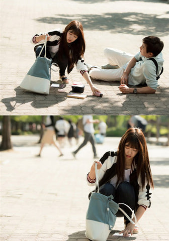 Pretty Man Bel Ami IU Owl Handbag