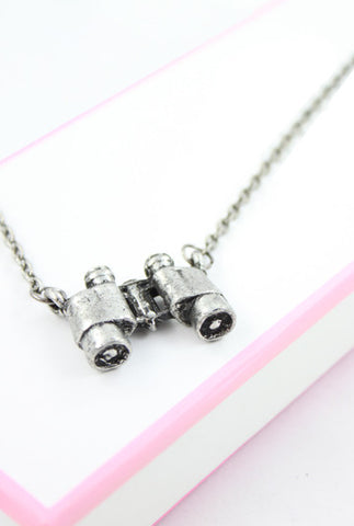 Mickey Mouse Key Necklace