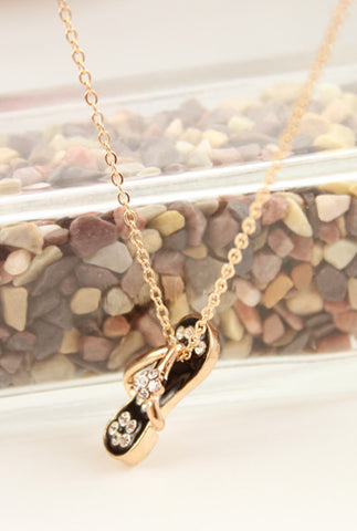 Tous Bears Necklace