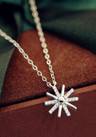 Descendants of the Sun DoTS Song Hye Kyo Sun Necklace