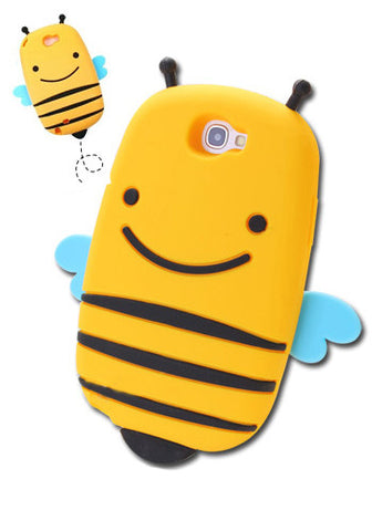 Bee Silicone Case for Samsung Galaxy S4