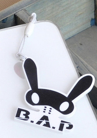 Infinite Cellphone Dust Plug Jack Charm