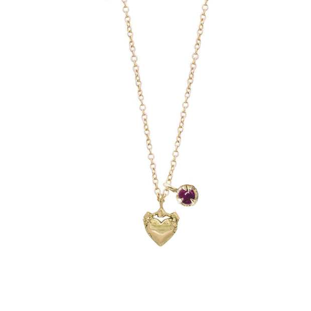 MINI LOVESTRUCK | MYSTICAL GEM CHARM