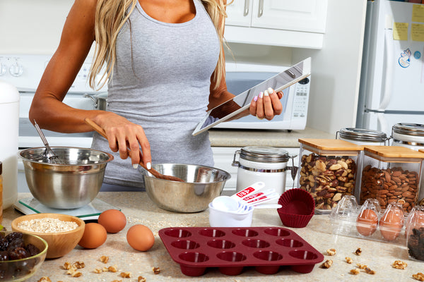 10 Reasons Women Need More Protein (You've Never Even Thought of #7)