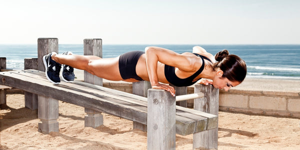 The Run n' Sculpt Workout: Get Lean and Defined