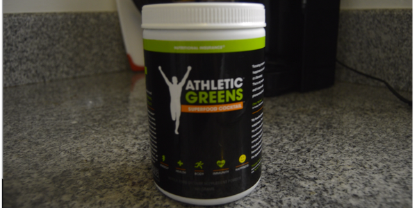 Athletic Greens Review: An Excellent Greens Formula