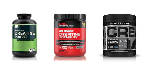 Creatine For Women: Misunderstood and Underused