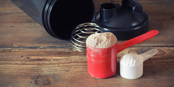 BCAA Supplements: Benefits, Uses and Side Effects
