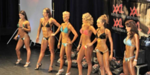 10 Things to Consider Before Your First Fitness Competition