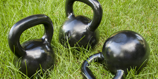 Intro to Kettlebells: The Best Fitness Equipment For Your Dollar