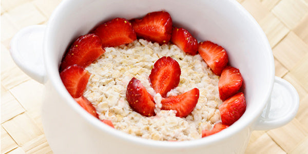 Delicious and Easy Oatmeal Breakfast Loaded With Good Fats