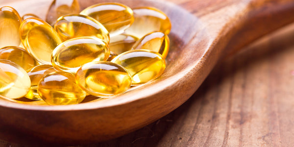 Top 6 Reasons Athletes Need a Vitamin D Supplement