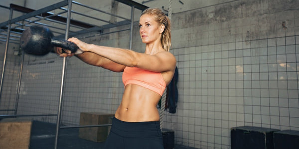 5 Effective Movements for a Sculpted Lower Body