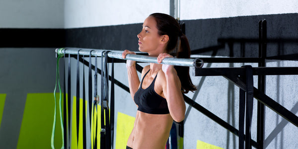 How To Do A Pull Up: Exercises and Tips