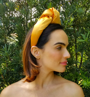 Handmade Statement Headband