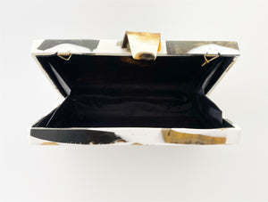 Handmade Statement Clutch