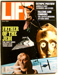 Life Magazine May The Fourth Be With You Star Wars Day