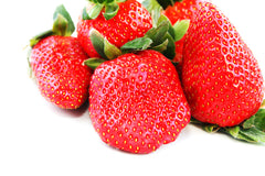 national strawberries day