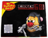 Elvis Presley 68 Special Mr Potato Head Hasbro Microphone Signature Product NEW - FUNsational Finds - 3