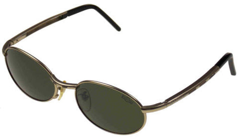 Sunglasses Martini Dierre Lozza SL3013 Italy Silver Gray Sport 57-20-120 - FUNsational Finds - 1