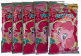 Lot 5 My Little Pony Play Pack Grab & Go Coloring Book Crayons Stickers Favors - FUNsational Finds - 2