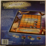 Legend Guardians Owls GaHoole Circles Strength Board Game Fantasy Movie Family - FUNsational Finds - 2