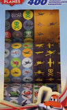 Disney Planes 1600 Stickers Lot 4 Kids Crafts Dusty Bravo Skipper Ripslinger