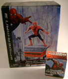 Marvel Spider-Man 3 Resin Paperweight Mega Mini Figurine Pin Book Lot - FUNsational Finds - 1